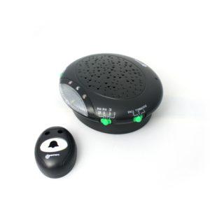 Indicateur d'appel et amplificateur