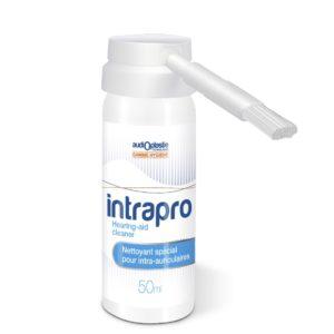 INTRA-PRO Bombe de nettoyage