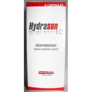 capsules HYDRO STOP