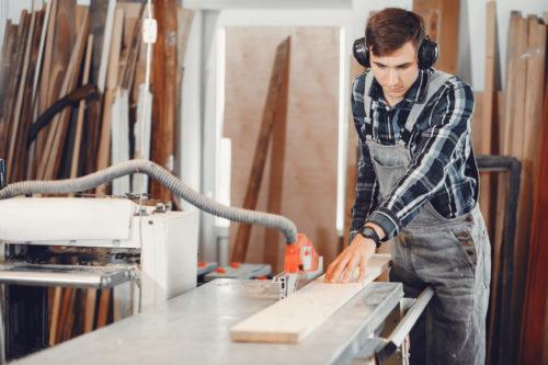 protection auditive travaux
