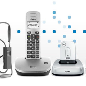 Accessoires appareil auditif